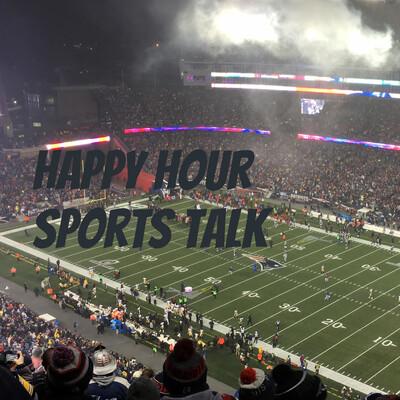 Happy Hour Sports Talk