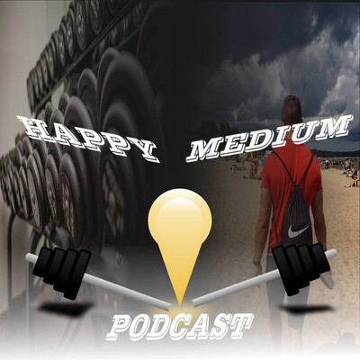 Happy Medium Podcast: Odżywianie| Trening | Edukacja| Rozwój