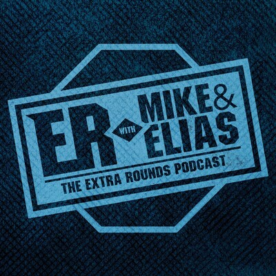 Extra Rounds Podcast
