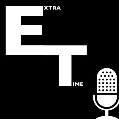 Extra Time Podcast