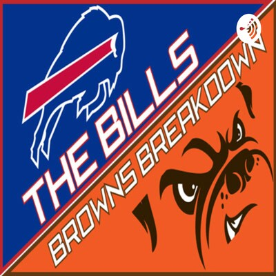 Bills Browns Breakdown