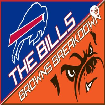 Bills Browns Breakdown