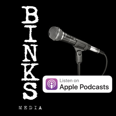 Binks Media - iTunes Podcasts