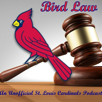 Bird Law Podcast