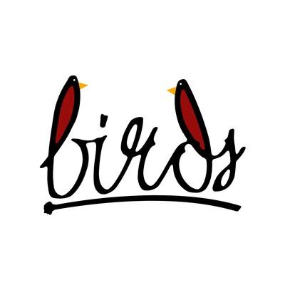 Birds on the Black Podcast