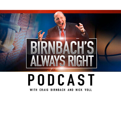 Birnbach's Always Right
