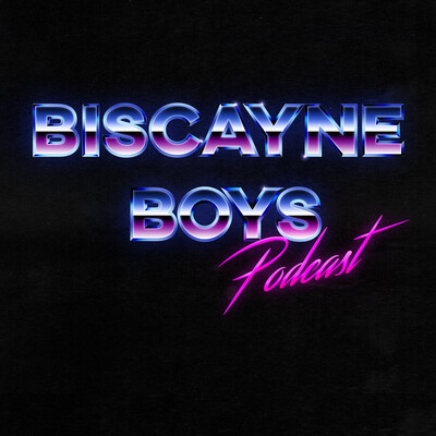Biscayne Boys Podcast