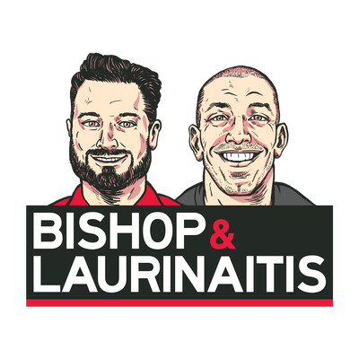 Bishop & Laurinaitis August 19, 2020