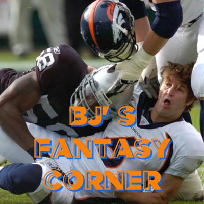 BJ's Fantasy Corner