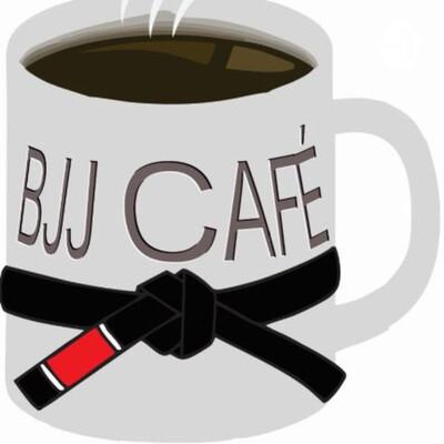 BJJ CAFÉ