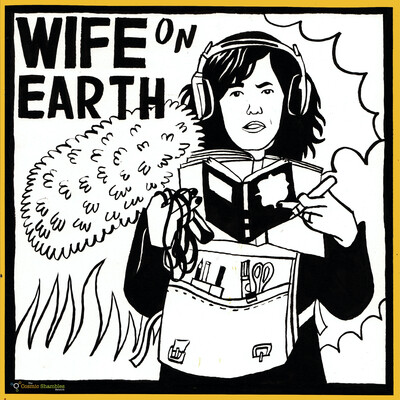 Wife on Earth