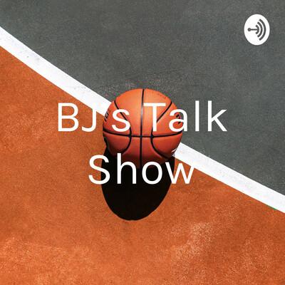 BJ's Talk Show