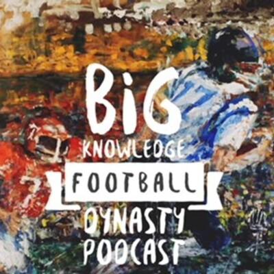 BKF Dynasty Football Podcast