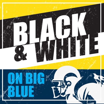 Black & White On Big Blue Podcast – NYGiantsNews Official