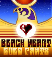 Black Heart Gold Podcast