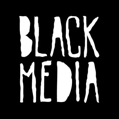 Black Media Skate Cast