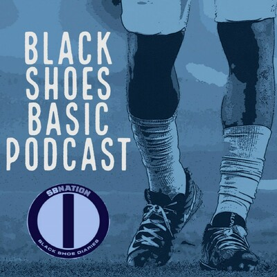 Black Shoes, Basic Podcast