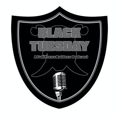 Black Tuesday Podcast