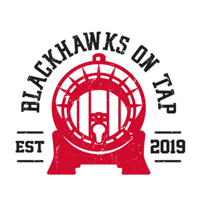 Blackhawks On Tap