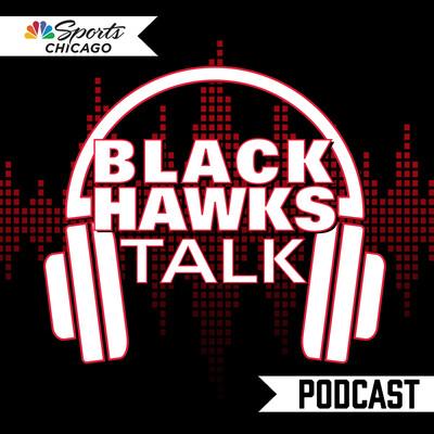 Blackhawks Talk Podcast
