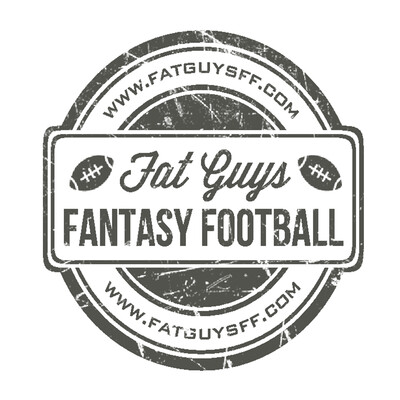 Fat Guys Fantasy Football Podcast