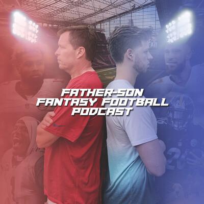 Father Son Fantasy Football