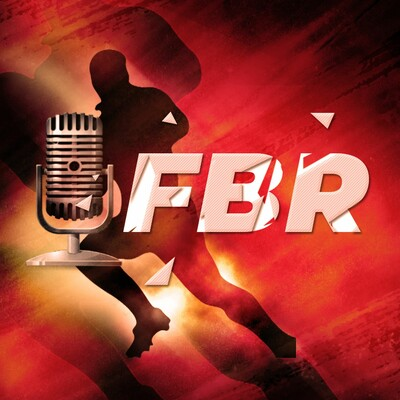 FBR Podcast - Four Brothers Talk Rugby