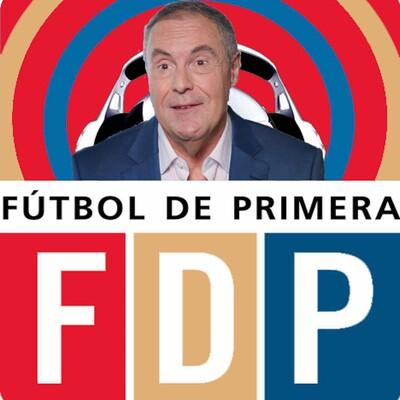 FDPRadio -Futbol de Primera-