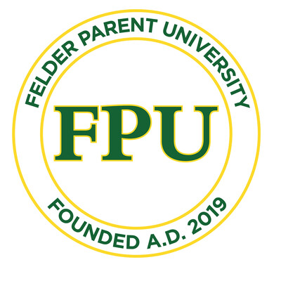 Felder Parent University
