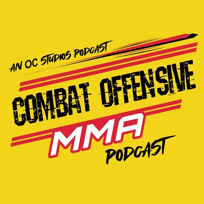 Combat Offensive MMA Podcast