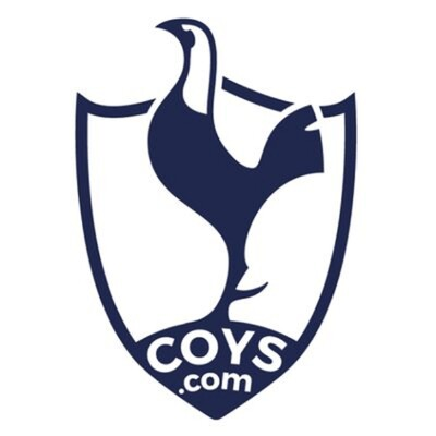 Come On You Spurs