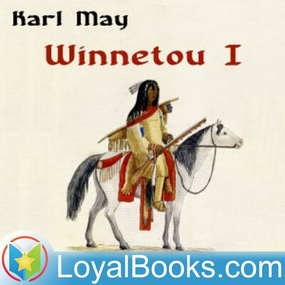 Winnetou I by Karl May