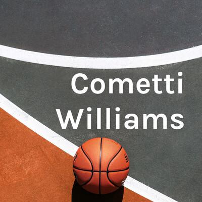 Cometti Williams