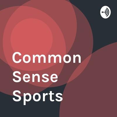 Common Sense Sports