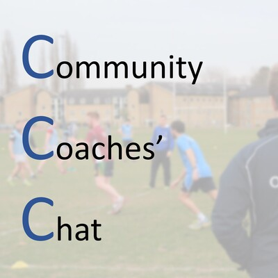 Community Coaches' Chat