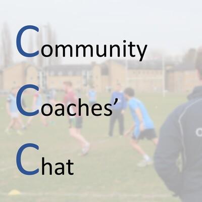 Community Coaches' Chat