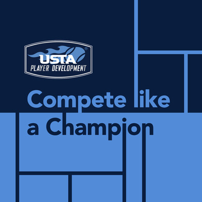 Compete Like a Champion