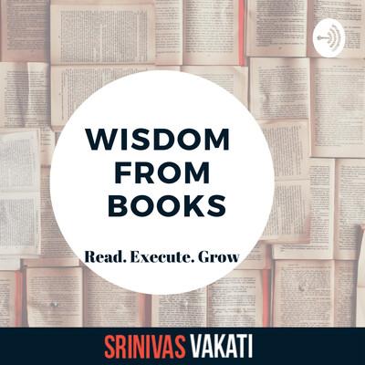 Wisdom from books