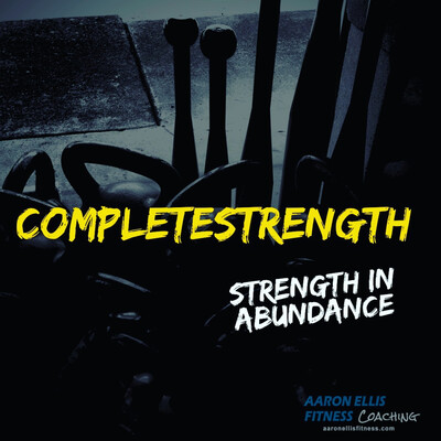 CompleteStrength & Human Performance