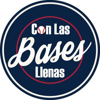 Con Las Bases Llenas Podcast de Beisbol
