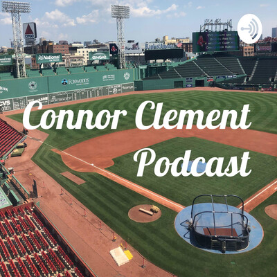 Connor Clement Podcast