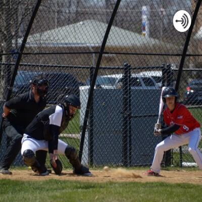 Connor Murphy baseball talk