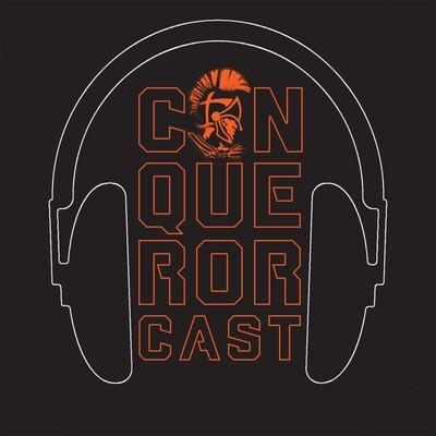 Conqueror Cast