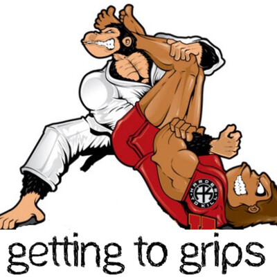 Getting to Grips MMA and BJJ