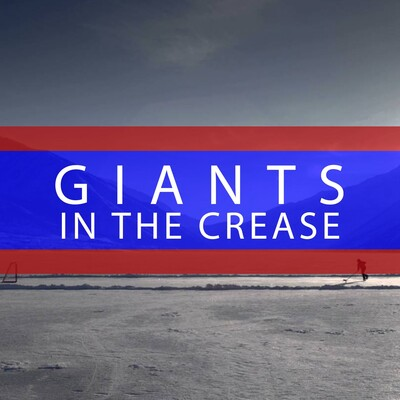 Giants in the Crease Podcast