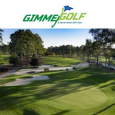 Gimme Golf at Myrtle Beach Golf Trips