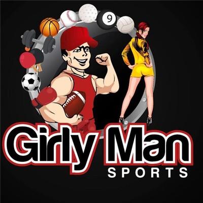 Girly Man Sports