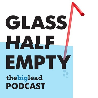 Glass Half Empty Podcast