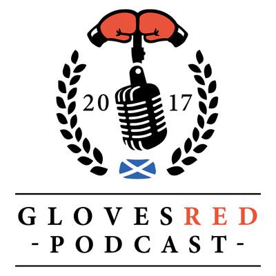 Gloves Red Podcast