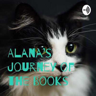 Alana's Journey of the Books